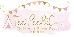 Children's Room Decor – Beirut