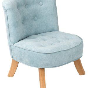 Mini Chair Dusty Blue