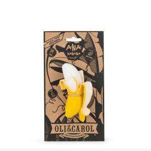 Ana Banana Teether
